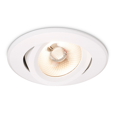 Common Types and Benefits of LED Downlights