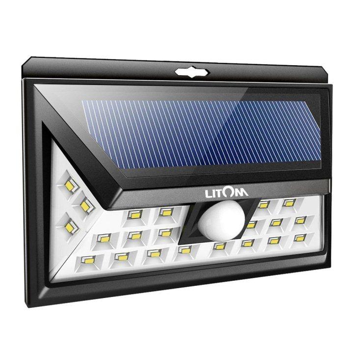 Solar LED Lights Basics and Benefits