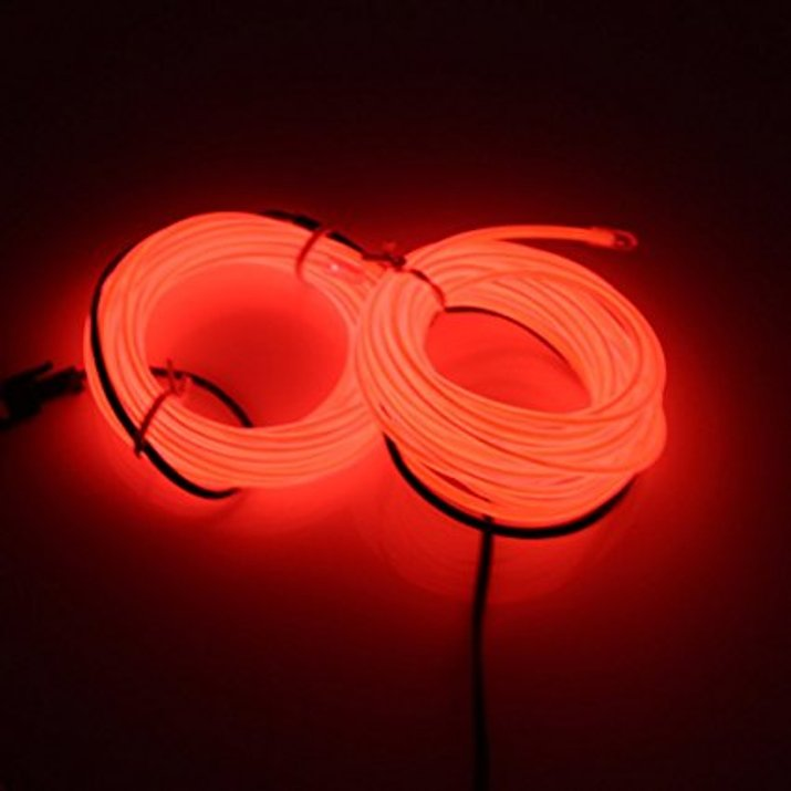 Why LED Neon are Better than Traditional Neon Tubes